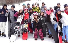 スキー&スノボーツアー 2012