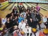 店舗対抗ボウリング大会&お花見会 2007