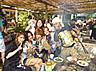 BBQ&温泉&プール 2009