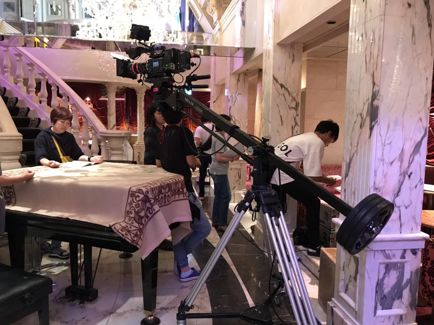 高畑充希さん主演ドラマ「同期のサクラ」第2話に「Le Club de Tokyo」が登場します!