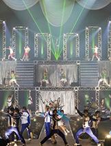 Case.6 大手劇場での舞台等の活動を経て芸能プロダクション運営