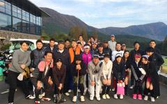 第13回チック・ルクラ杯ゴルフコンペ 2015