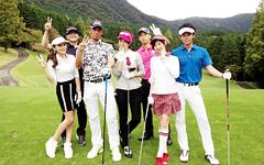 第14回チック・ルクラ杯ゴルフコンペ 2016