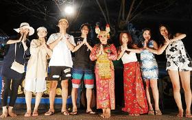 チックグループ社員旅行2018inBali